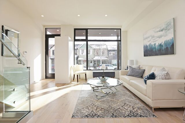 38 Foxley Street – Trinity Bellwoods