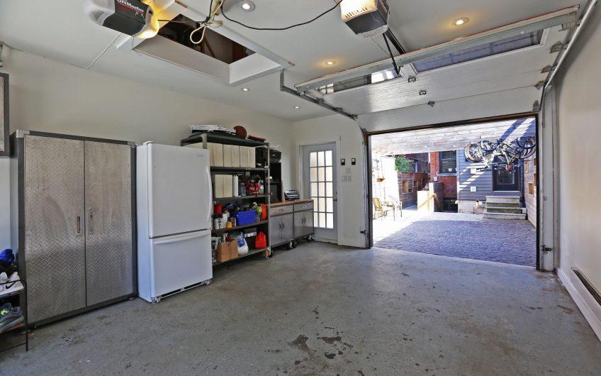 488 Manning Avenue -Garage